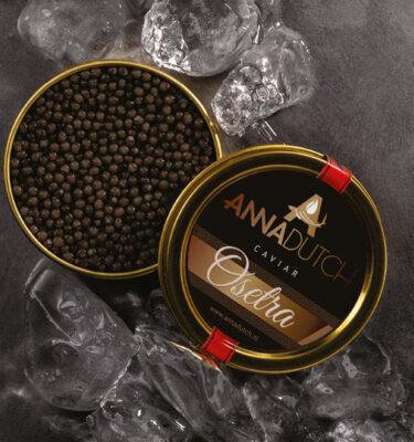 Anna Dutch 30 gram